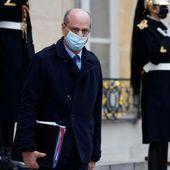 Covid-19 : report du bac, jauge dans les lycées, vacances d'hiver... Jean-Michel Blanquer fait le point