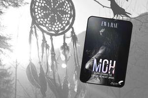 Moh - Ewa Rau chez Black Ink Editions