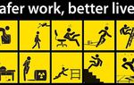 """Care for """"Safety and health at work"""" and the implementation of its regulation - contribution to a better and healthier future"""