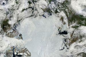 Le pôle nord magnétique se déplace à une vitesse inédite, les chercheurs perplexes