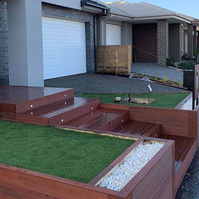 The Deck N Yard Xperts - Supplier