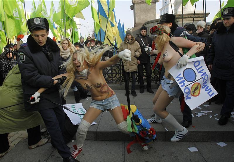 """PHOTOS PUBLIEES PAR LE JOURNAL""""LIBERATION"""""""