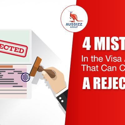 Common Visa Application Mistakes That Can Be Easily Avoided