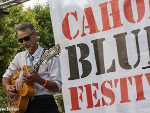 Cahors Blues Festival : vendredi 14 juillet
