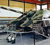 Jagdpanzer V - Wikipédia