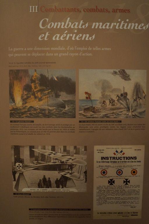 Expostion du Conseil Général des Yvelines