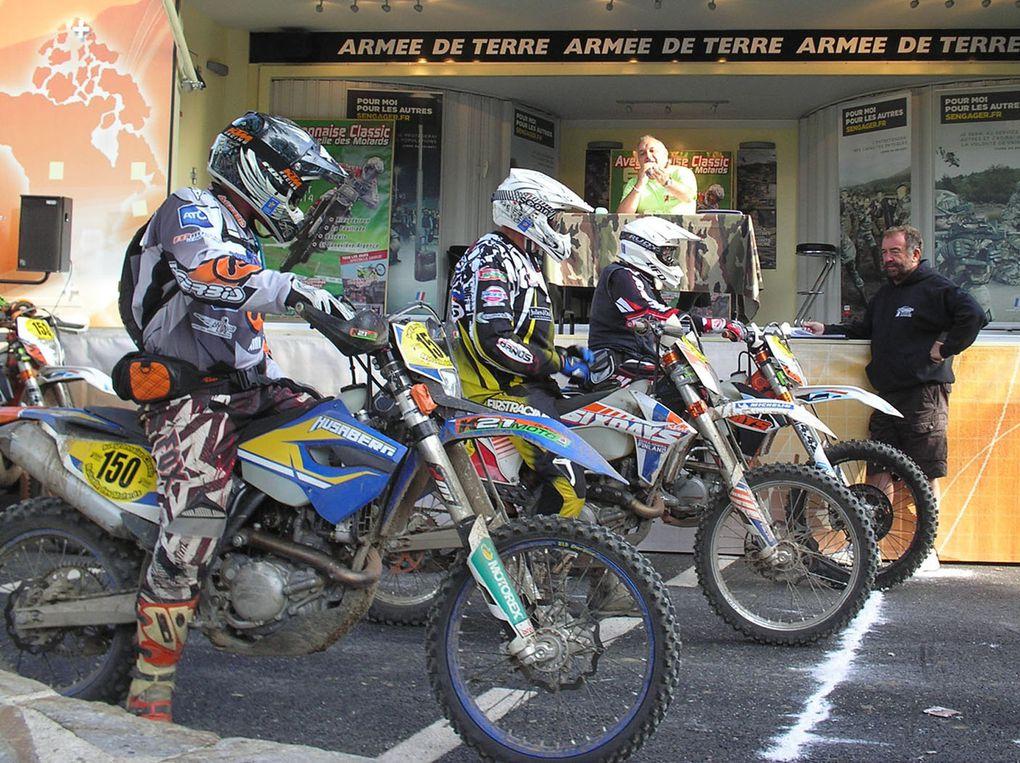 Photos de l'Aveyronnaise Classic à la Fouillade et aux Gites les Vaquans 2014