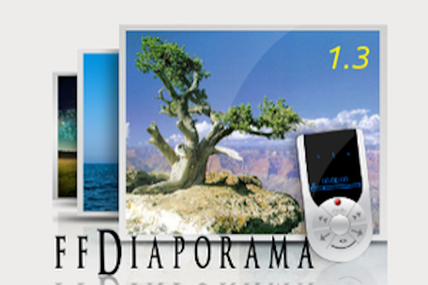 ffDiaporama en version 1.3
