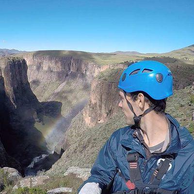 2 semaines de road-trip. Partie 2: Le Lesotho