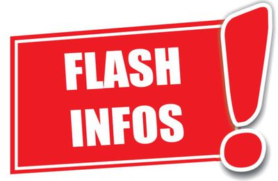 Flash info club