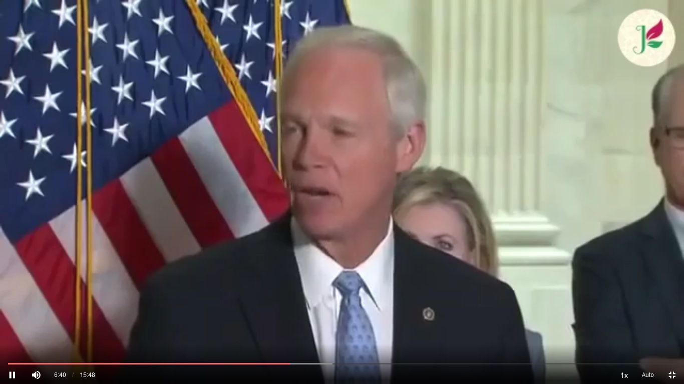 Le sénat américain dénonce les mensonges de la crise sanitaire