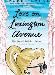 Book pdf download Love on Lexington Avenue by
