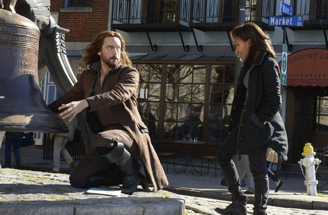 Critiques Séries : Sleepy Hollow. Saison 2. Episode 17. Awakening.