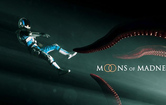 [ACTUALITE] Moons of Madness - Disponible sur consoles