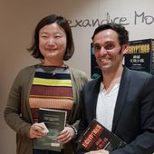 ALEXANDRE MOIX/ ZOOM Production publie un film autour du voyage des influenceurs orléanais à YANGZHOU - VIVRE AUTREMENT VOS LOISIRS avec Clodelle
