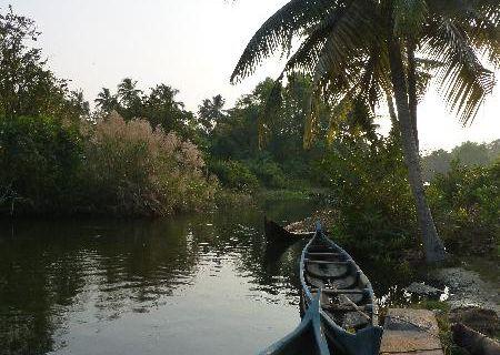 Le Good Earth, un projet de tourisme communautaire au Kerala