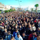 """Pourquoi """" l'Algérie n'est pas la Syrie """" - TSA"""