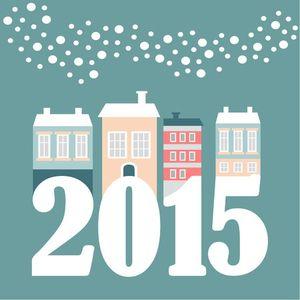 ★ C'est 2015, c'est cadeau! ★