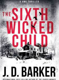 Downloads free ebook The Sixth Wicked Child: A