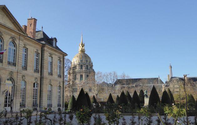 Promenade à Paris automne 2015. 3/..