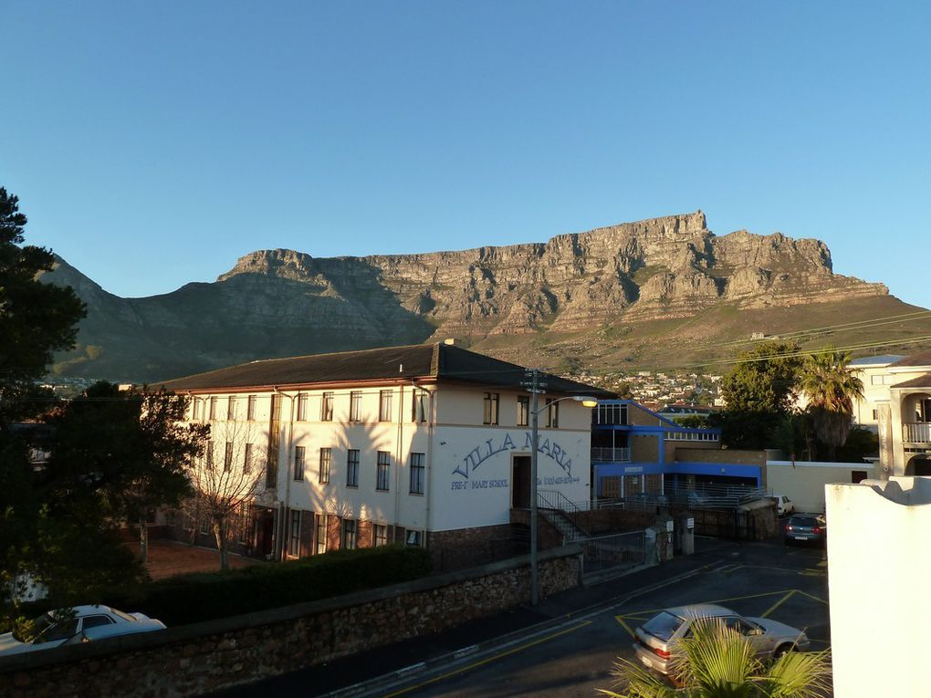 J5 - Town Ship of Cape Town