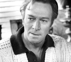 Christopher Plummer (1929-2021)