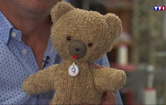 """Les peluches """"made in France"""" ont la cote"""
