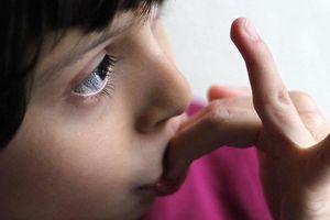 Autisme: les enfants premières victimes du...