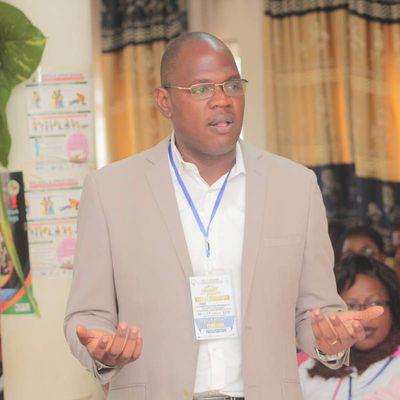 Dr Temgoua Michael