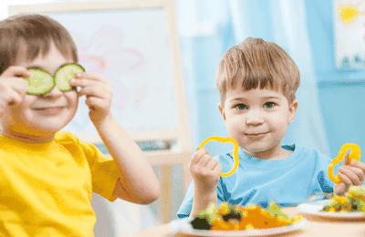 Comment apprendre à vos enfants à manger tout ce que vous préparez ?