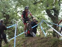 Cyclo-Cross D'Ibos