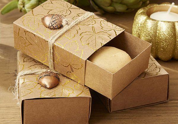 Cadeaux d'invités pour votre mariage