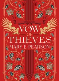 Download free ebooks for pc Vow of Thieves
