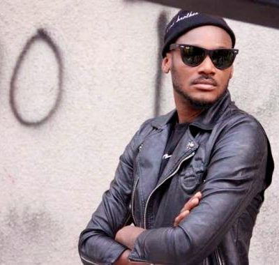 Tuface Idibia's Sons Will Awe You, They Are Totally Artistic