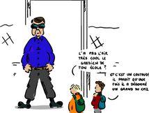 Ecole : Xavier Darcos montrera-t-il l'exemple ?
