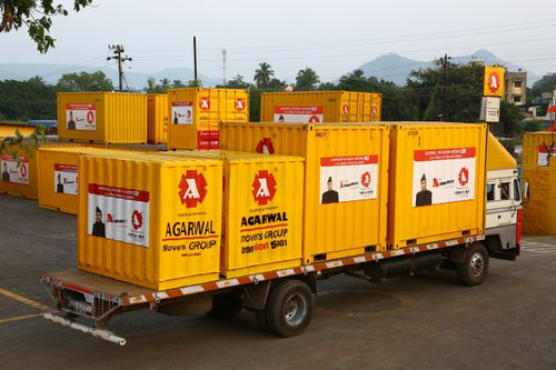Local Packers And Movers Agarwal Packers And Movers Blog Packers And Movers