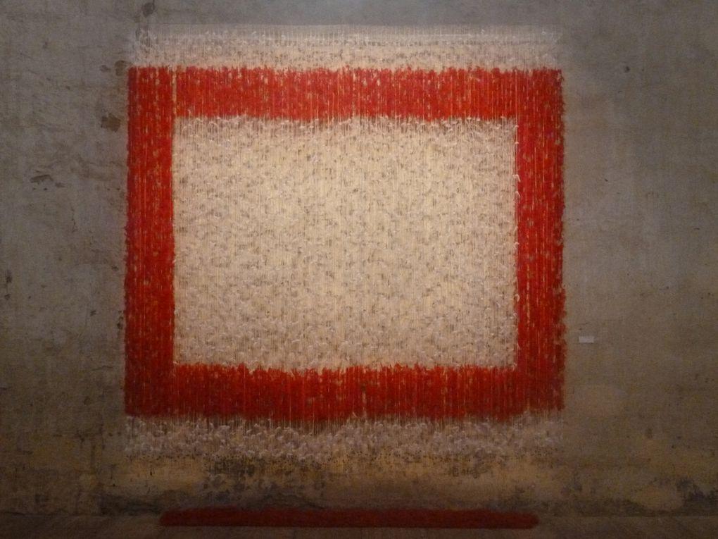Quelques créations de Brigitte Bouquin Sellès