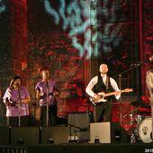 NAOMI SHELTON: REVELATION SOUL 2015 - Le blog de jazzaseizheur