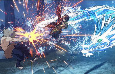Giyu Tomioka rejoint l'équipe de Demon Slayer The Hinokami Chronicles.