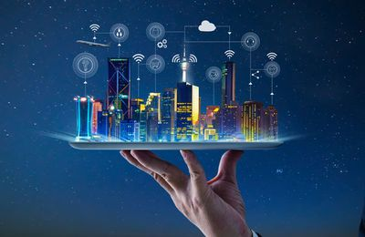 Construire intelligemment la SMART CITY