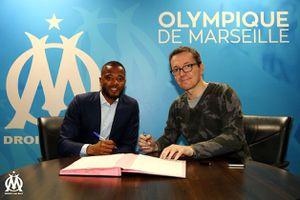 Un recrutement intéressant à Marseille