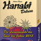 Hanabi Deluxe - La Marelle Limousine