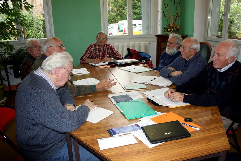 La mission de l'Église à Lyon dans les années 50 avec les prêtres ouvriers et la mission ouvrière.  Quels enjeux pour l'avenir ?