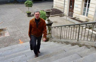 Luchon : suivez, en direct, le conseil municipal d'installation d'Eric Azémar et de ses adjoints