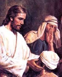 Evangile du Dimanche 05 septembre « Ouvre-toi ! » (Mc 7, 31-37)