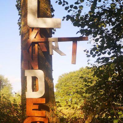Landes'arts, l'expo rando à Notre-Dame-Des-Landes