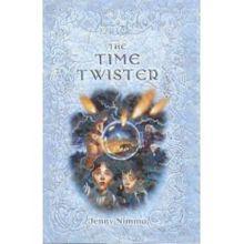 Charlie Bone and the time twister (Charlie Bone et le tourne-temps) - Jenny Nimmo