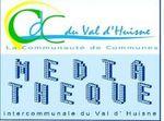 Le programme de la médiathèque du Val d'Huisne en avril