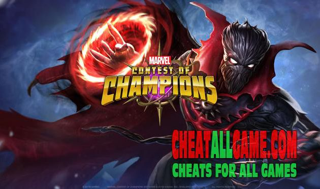 Marvel Contest Of Champions Hack 2019, The Best Hack Tool To Get Free Units