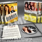The Lizzie Bennet Diaries DVD...and More!